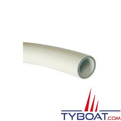 Tuyau BPEX J.Guest blanc Ø15mm - 1 mètre