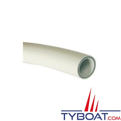Tuyau BPEX J.Guest blanc Ø22mm - 5 mètres