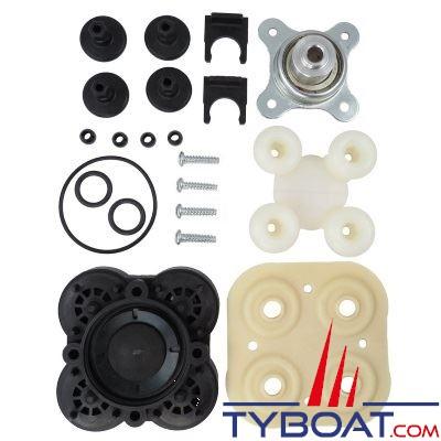 Jabsco - 18920-9043 kit service pour pompes séries 31600/31605/31620/31630/31750/31755/31765/32700