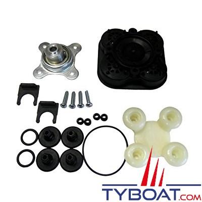Jabsco - 18920-9053 kit service pour pompes séries 31705/31610