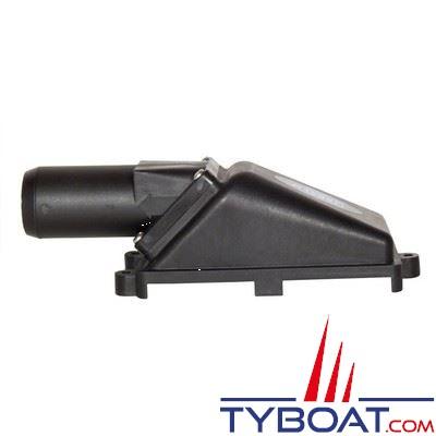 Jabsco 29290-1000 - Crépine de cale Ø25mm avec clapet anti-retour