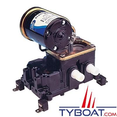 Jabsco 36600-0000 - Pompe de cale 30L/min - 12V