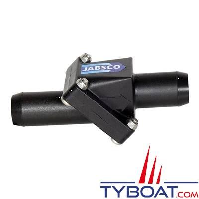 Jabsco - Clapet anti-retour - 29295-1000 - Ø 25 mm