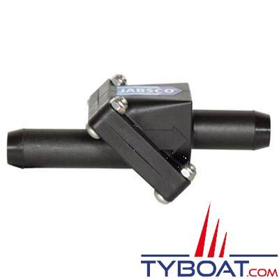 Jabsco - Clapet anti-retour - 29295-1011 - Ø 19 mm
