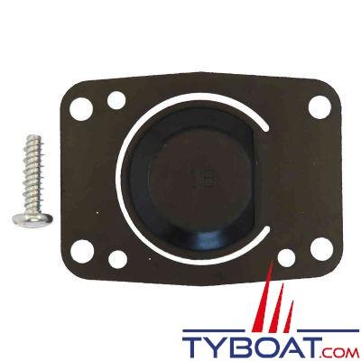 Clapet d'embase JABSCO 29043-0000 pour WC 29090 et 29120