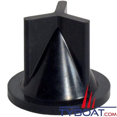 Jabsco - Clapet de sortie (Joker-Valve) 29092-1000 pour pompe WC manuel