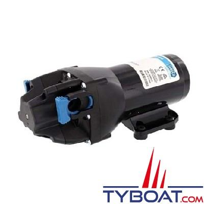 Jabsco - Groupe d'eau Par-Max HD4 - 15 Litres/minute - 2,8 bars - 24 Volts - Q402J-115S-3A