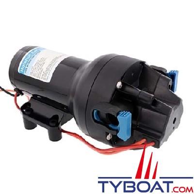 Jabsco - Groupe d'eau Par-Max HD5 - 19 Litres/minute - 4,1 bars - 12 Volts - P501J-118S-3A