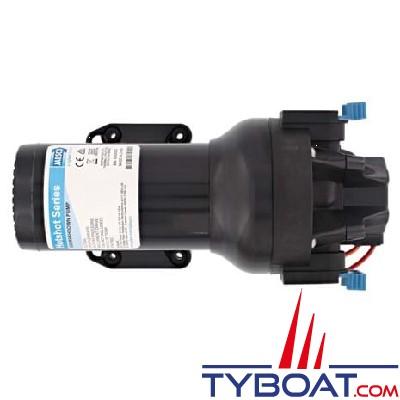Jabsco - Groupe d'eau Par-Max HD6 - 23 Litres/minute - 2,8 bars - 12 Volts - P601J-215S-3A