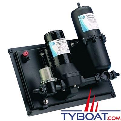 Jabsco - Groupe d'eau pré-assemblé Ultra-Max - Filtre/Pompe/Vase d'expansion - 13 Litres/minute - 12 Volts - 59451-0024