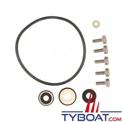 Jabsco - kit joint et garniture 50835-0000 pour pompe Cyclone 50830 et 50840