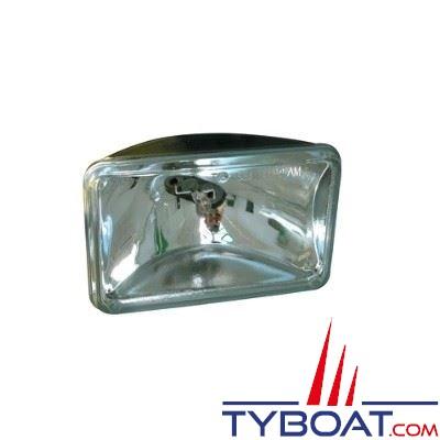 Jabsco - Optique 100x165mm - 12/24 Volts 50w - lisse