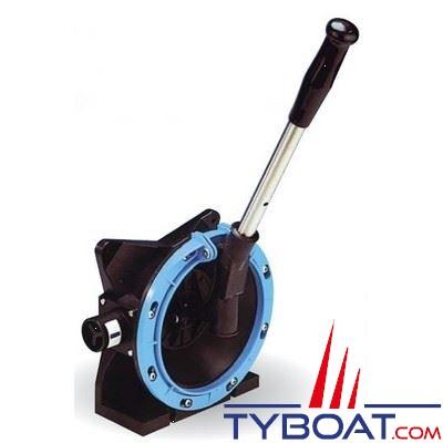 Jabsco - Pompe de cale manuelle Amazon Universal 100L/min