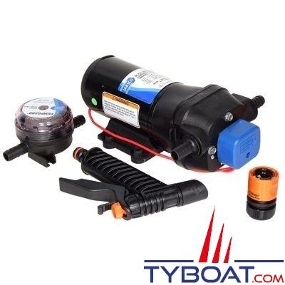 Jabsco - Pompe de lavage Par-Max 5 - 18,9 Litres/minute - 12 Volts - 32700-0392