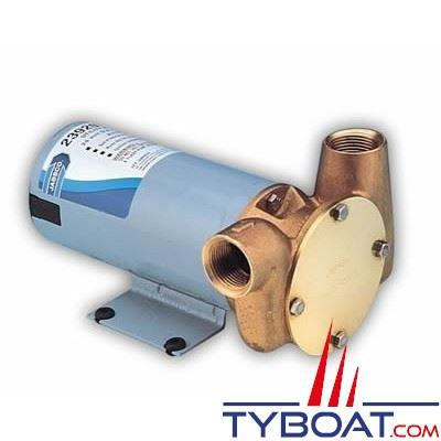 Jabsco - Pompe de transfert Utility Puppy 3000 - 23920-2313 - 50 Litres/minute - 24 Volts
