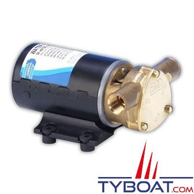Jabsco - Pompe de transfert Water Puppy 23680-4103 - 35 Litres/minute - 24 Volts