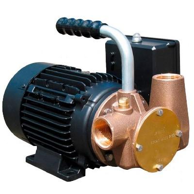 Jabsco - Pompe multi-usages Dockside Utility 53041-2003-230 - 35 Litres/minute