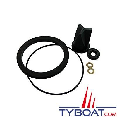 Jabsco - Service kit pour WC 37045 & 37245 - 90197-0000
