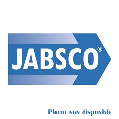 Jabsco - socle de fond (bottom plate) pour pompes 37202-0000, 37202-0010 - 35798-0000