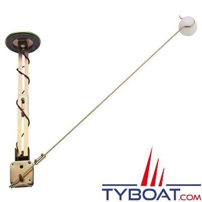 jauge carburant vetus fsensor 12 24v r glable 140 660mm vetus fsensor tyboat com. Black Bedroom Furniture Sets. Home Design Ideas