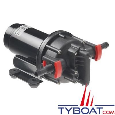 Johnson Pump - 10-13406-07 - Groupe d'eau Aqua Jet WPS 5.2 - 20 Litres/minute - 12 Volts