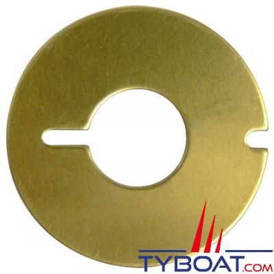 Johnson pump - Disque d'usure pour pompe type F8/F9/F95B/FIP40 - 01-42423