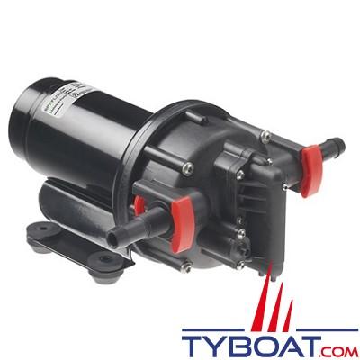 Johnson Pump - Groupe d'eau Aqua Jet WPS 5.2 - 20 Litres/minute - 24 Volts