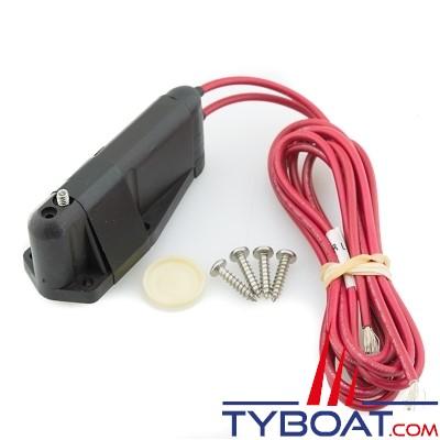 Johnson Pump - Kit Pressostat pour pompes WPS 3.5 - 13 Litres/Minute