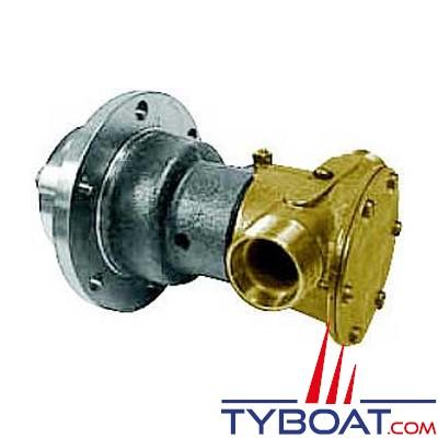 Johnson pump - Pompe de refroidissement - 10-24017-3 - F7B-900