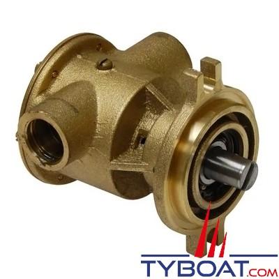 Johnson pump - Pompe de refroidissement - 10-24277-3 - F7B-9