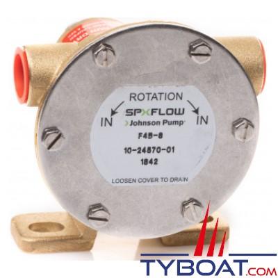 Johnson pump - Pompe type F4B - 8 - 3/8