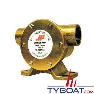 Johnson pump - Pompe type F5B - 8 - 3/4