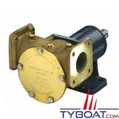 Johnson pump - Pompe type F8B-3000 - VF -  1½