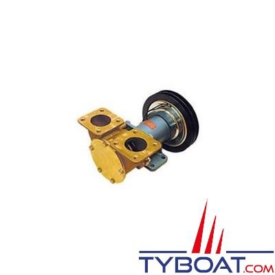 Johnson pump - Pompe type F8B-5000-TSS-1