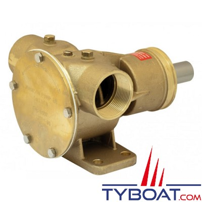 Johnson pump - Pompe type F8B - 8 - 1½