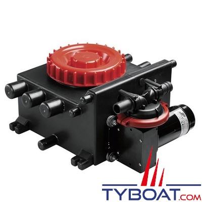 Johnson Pump- Réservoir eaux usées VIKING 16