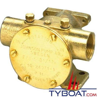 Johnson  pump - Pompe F8B-5001-1