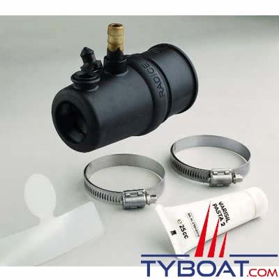 Joint étanche éliche radice RMTA pour arbre Ø 40 mm et tube étambot Ø 54 mm