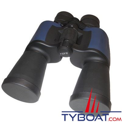 TOPOMARINE - Jumelles Amiral FX 7 x 50 Fix Focus étanches