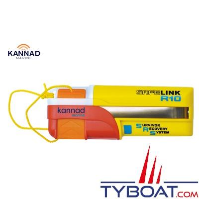 Kannad - Balise individuelle PLB safelink R10
