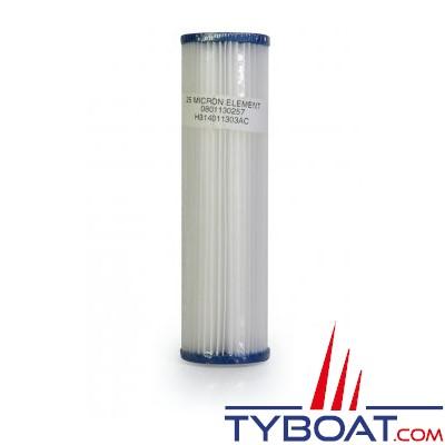 KATADYN - Cartouche préfiltre 25 µ pour dessalinisateur POWER SURVIVOR