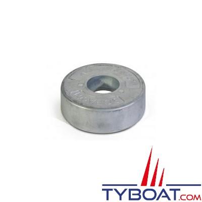 Anode zinc rondelle - Ø 125 mm