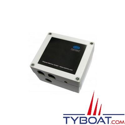 Side Power - Boîtier relais - 24 Volts - externe