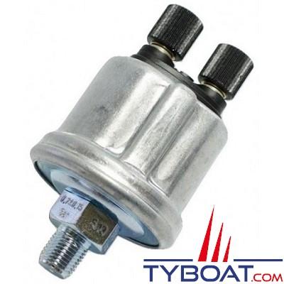 VDO 360 081 032 003C - Capteur de pression huile/air - 10 bars - M10x1