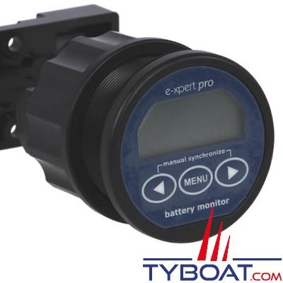 E-xpert Pro - Contrôleur de batterie digital