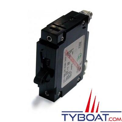 Carling - Disjoncteur hydromagnétique unipolaire 40A 12/24V