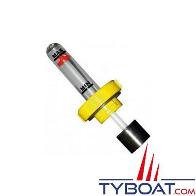 Rolls - Indicateur de niveau d'eau pour batterie - série 4000