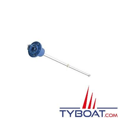 VDO - Jauge capacitive sécable «eau douce» 12/24V 4-20mA 600/1200mm