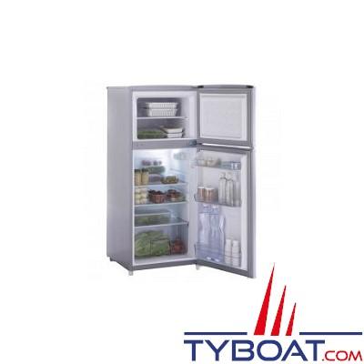 INDEL - Réfrigérateur-Congélateur 165L (125+40) Cruise 12/24V