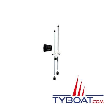 Sealand - Sonde niveau 500mm + indicateur
